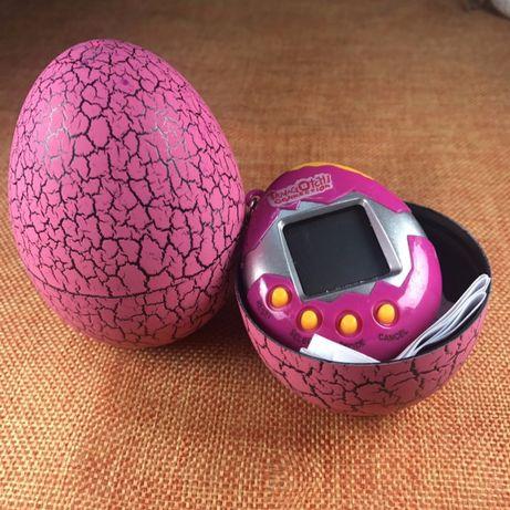 Электронная игра Tamagotchi Тамагочи Виртуальный питомец в яйце