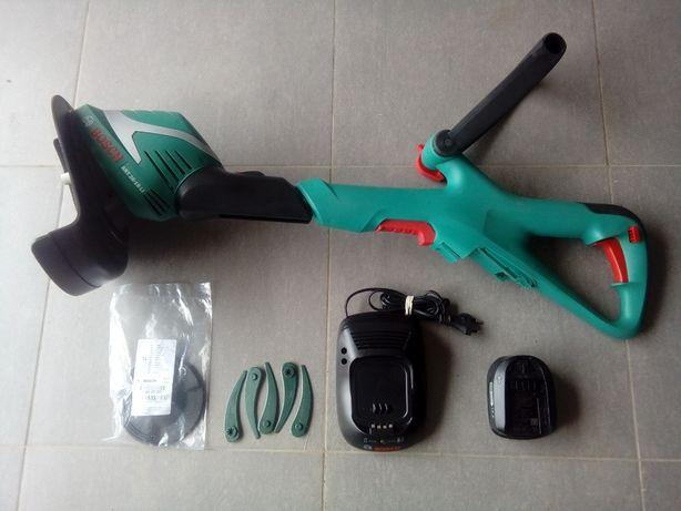 Podkaszarka akumulatorowa Bosch ART 26-18 li nowa