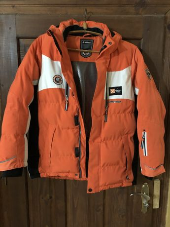 Лижня куртка Killtec