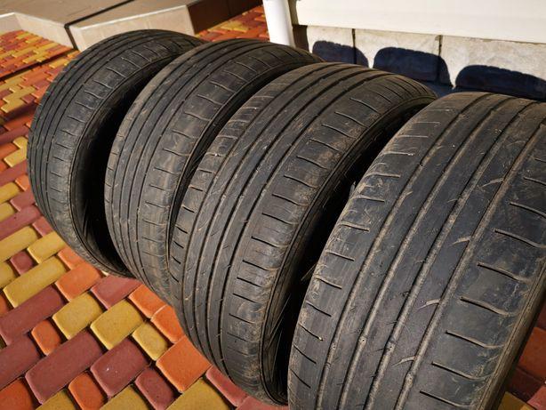 NEXEN Nblue HD 205/60 R16 летние шины