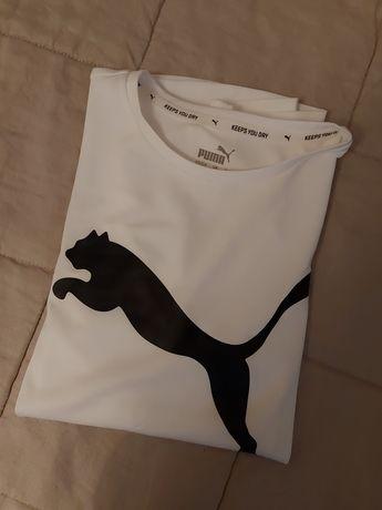 Koszulka Puma roz.146