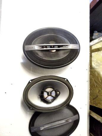 Głośniki Sony xplod