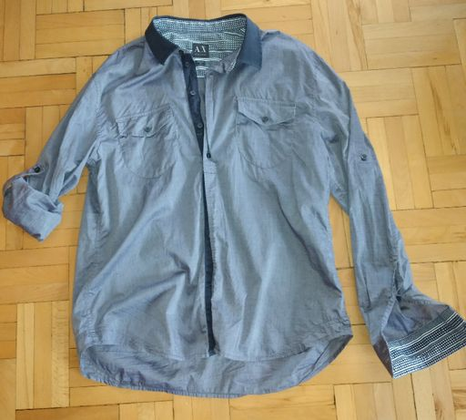 Koszula męska Armani Exchange XL