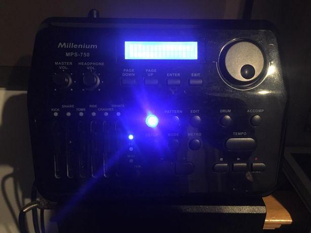 Moduł perkusja elektroniczna Millenium MPS 750
