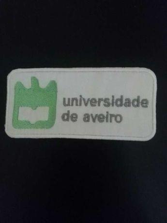 Emblema da Universidade de Aveiro