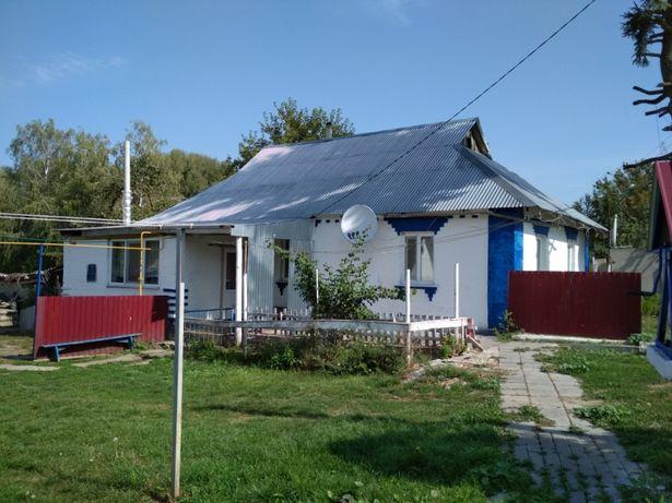 Продаж будинку  с. П'ятигори
