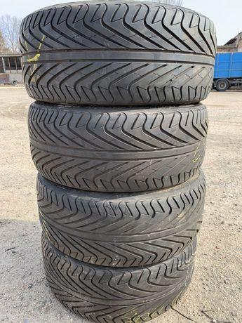 255/45/18 Michelin