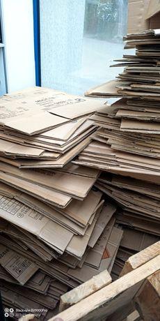Kartony  mocne do  pakowania przesyłek