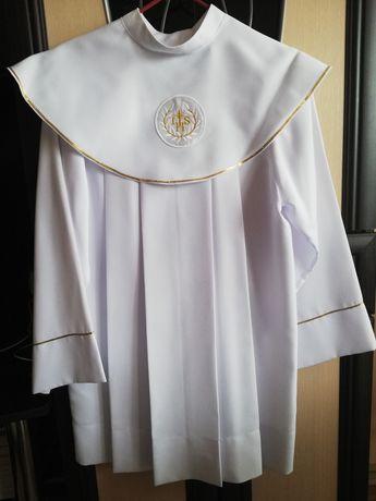 Alba komunijna i 3 koszule