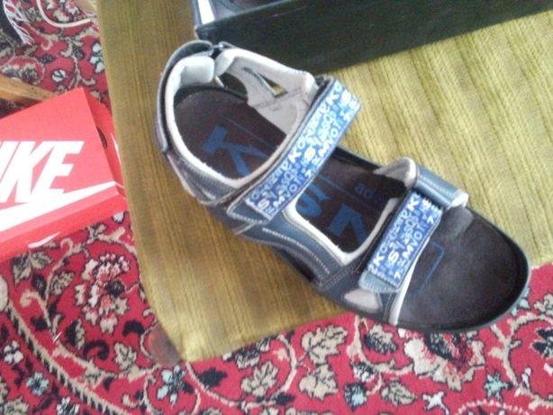 Подростковые фирменные сандалии Yimaida