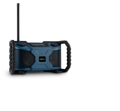Radio budowlane głośnik przenośny OneConcept DAB+