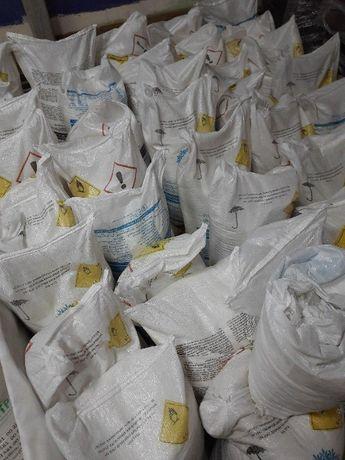 Нитроаммофоска (производство Украина, мешки по 50 кг)
