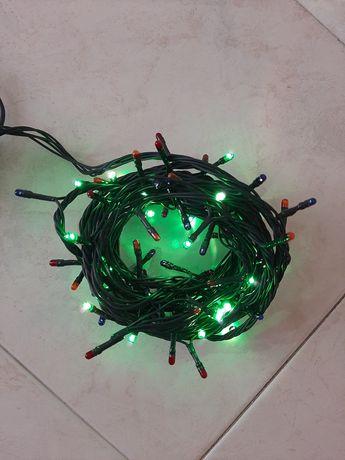Extensão Luzes Natal