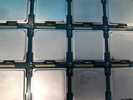 Процессор Intel Core i5-2500/ гарантия, количество, опт!
