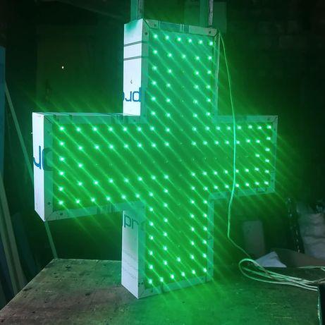 Аптечный крест из композита