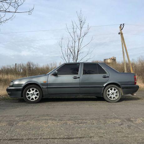 Lancia thema turbo 16v