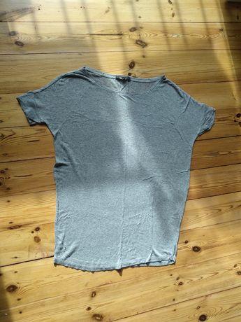 Koszulka tunika T-shirt ciążowa