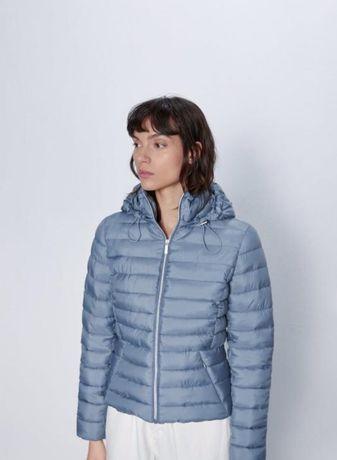НОВАЯ куртка Zara M размер