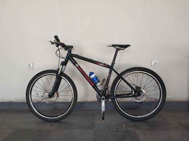 "Bicicleta Commencal 26"" quadro M"