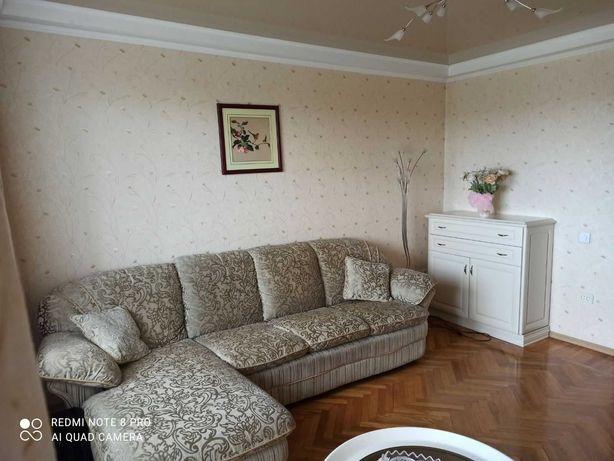 3-х комнатная квартира по ул. Ивана Мазепы