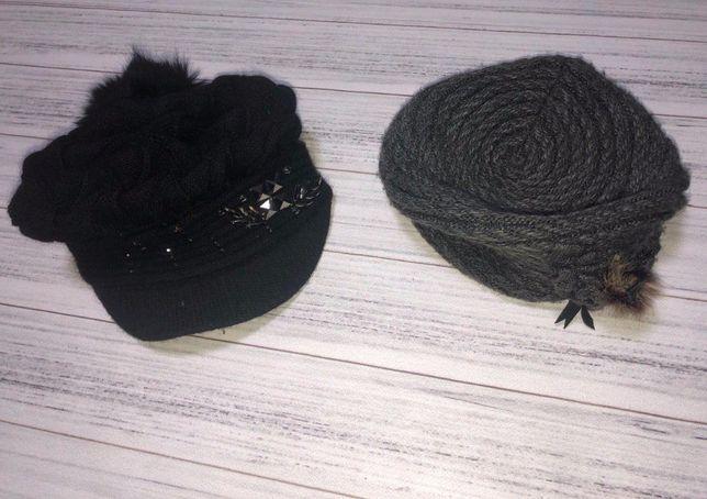 шапка зимняя