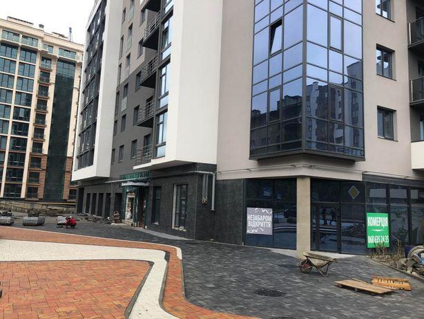 ТОП місце 1 поверх оренда фасад парковка прохідне приміщення комерція