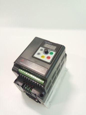 Частотний перетворювач 3,0 кВт інвертор Частотник
