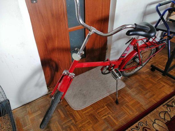 Sprzedam rower składak.