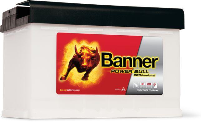 Akumulator Banner Professional 63 Ah 620A