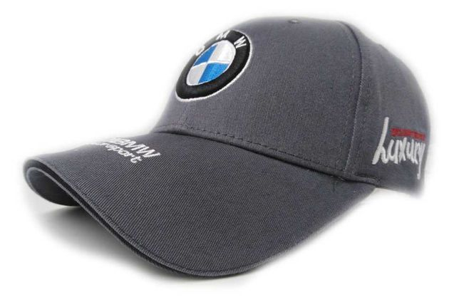 Кепка бейсболка с логотипом БМВ BMW
