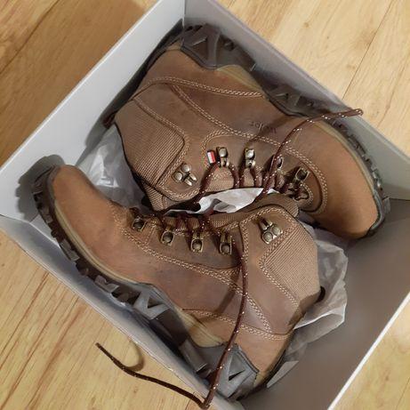Nowe buty Wojas 38