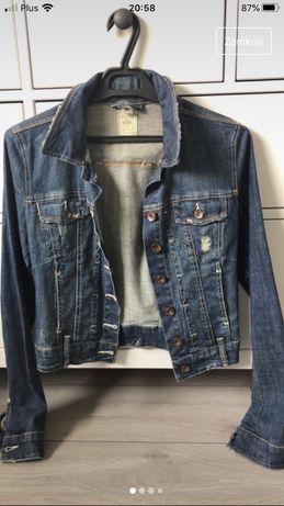 Kurtka jeans Bershka M/S