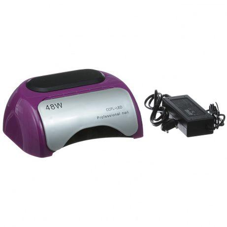 Лампа гибридная Nail Professional 48W CCFL+LED