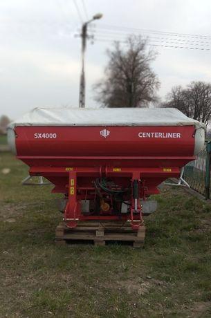 Lely tulip centerliner sx 4000