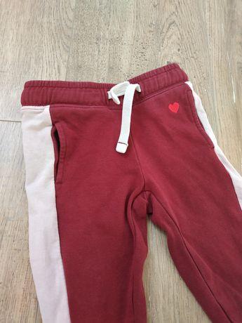 Spodnie dresowe, r 92