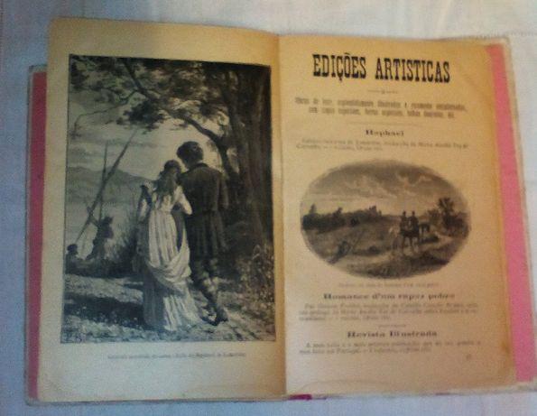 Almanach encyclopédico para 1896 1º ano (Centenário)
