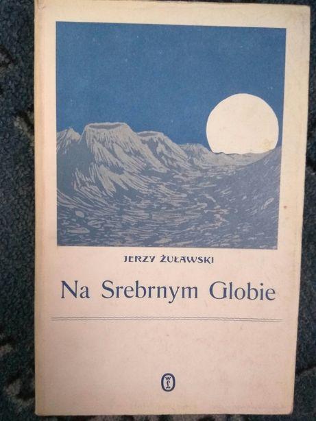 Na srebrnym globie Jerzy Żuławski 1987