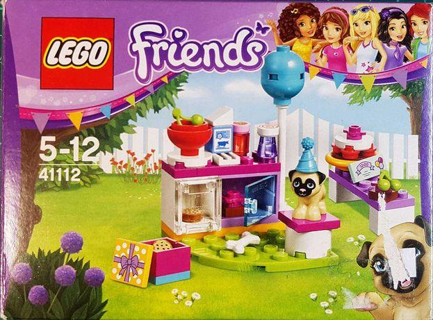 Lego Friends 41112 Imprezowe Ciasta