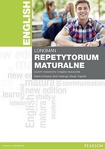 Repetytorium maturalne longman odpowiedzi testy