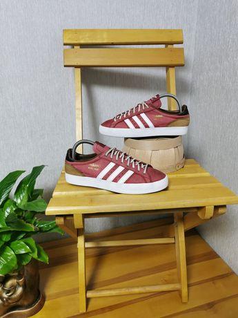 Кроссовки кеды Adidas Basket Profi 38 размер 23.5 см Оригинал