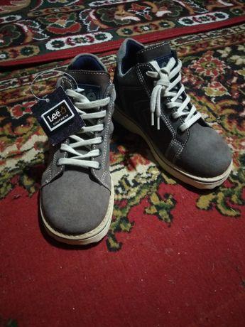 Боти-черевички 20см