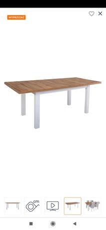 Stół BRW Holten 90x160