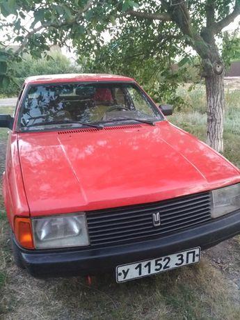 Автомобиль М 2141