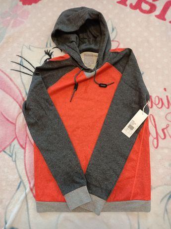 Bluza sportowa Adidas r. S