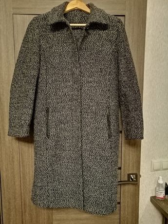 Женское пальто 46-48 размер