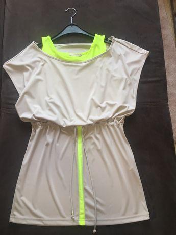 Sukienka letnia Monnari