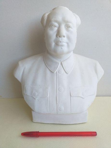 Decoração Estátuas .Mao Tsé-Tung