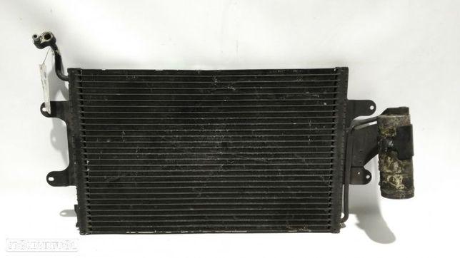 Radiador Ar Condicionado Ac Seat Ibiza 6K2 99 - 02