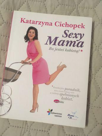 Sexy Mama Katarzyna Cichopek