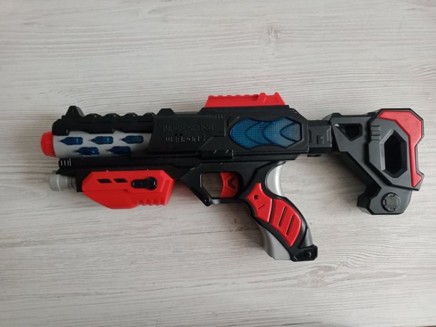 Бластер, пістолет дитячий